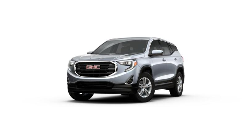 Ingersoll   New GMC Terrain Vehicles for Sale 2018 GMC Terrain Vehicle Photo in Ingersoll  ON N5C 3J8