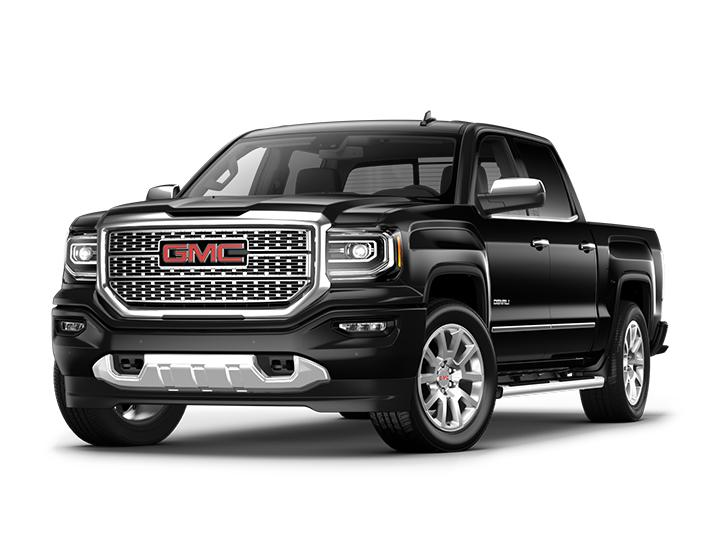 2018 GMC Vehicles   Rexburg GMC Model Showroom   Erickson GMC Sierra 1500