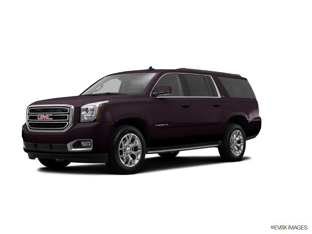 Welcome to Our GMC Dealership in Rexburg  Erickson GMC 2017 GMC Yukon XL Vehicle Photo in Rexburg  ID 83440