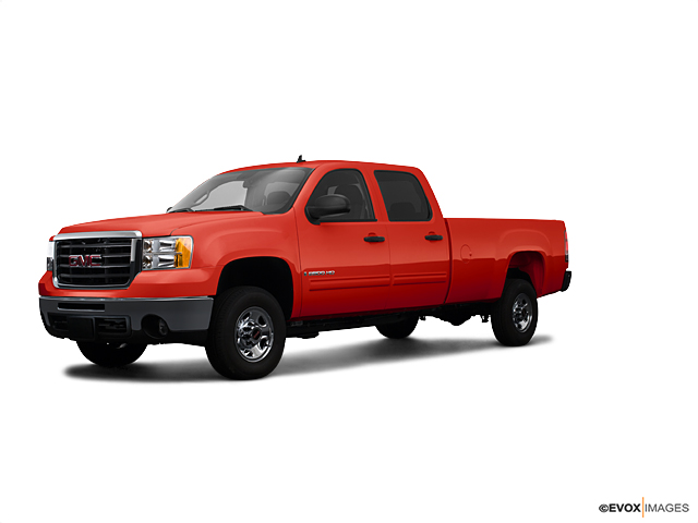 Rexburg   Used GMC Sierra 2500HD Vehicles for Sale 2009 GMC Sierra 2500HD Vehicle Photo in Rexburg  ID 83440