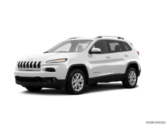 New   Used Buick   GMC Models   Lupient Buick GMC of Rochester 2015 Jeep Cherokee Vehicle Photo in Rochester  MN 55901