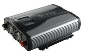 1500 Watt Cobra Power Inverter