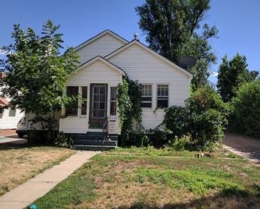 flip sold without repairs