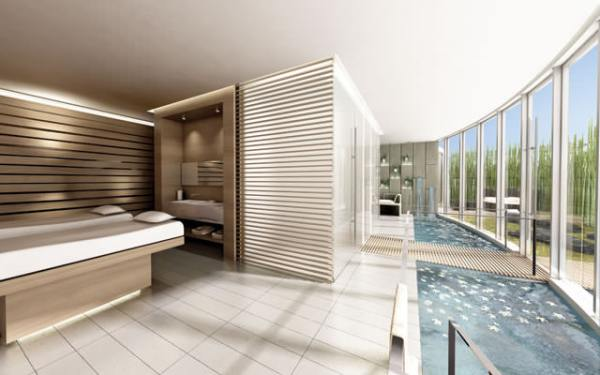 Regalia Sunny Isles Beach SPA Treatment