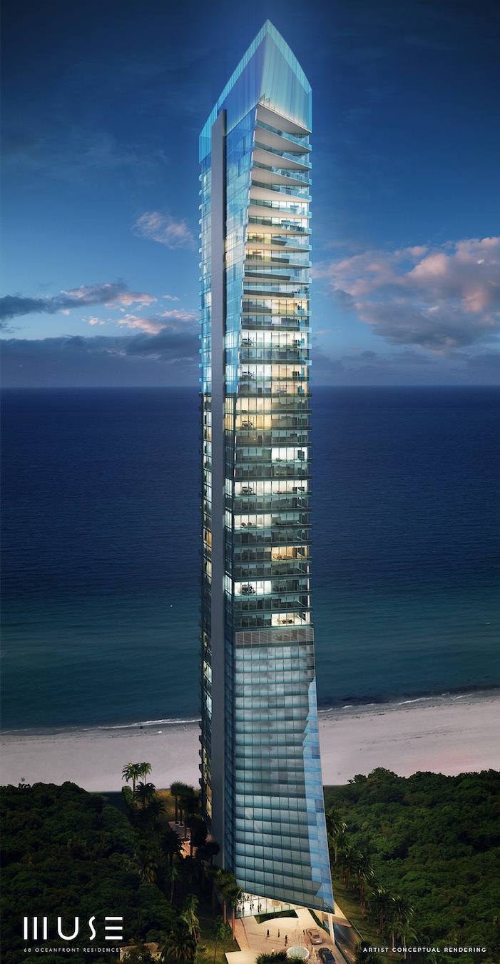 sunny isles beach fl 17171 collins ave muse 649 ft 49