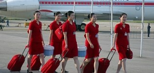 GALLERY: Most attractive airline cabin crews in ASEAN
