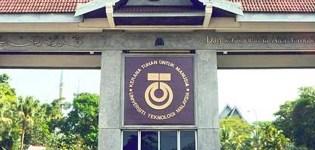 GALLERY: Top 10 universities in ASEAN