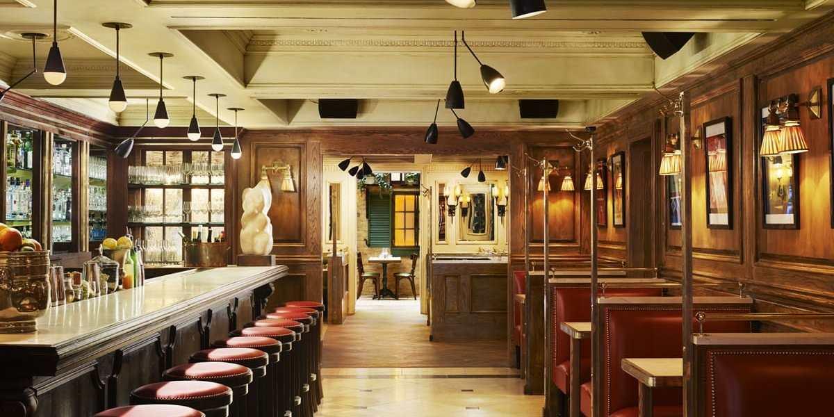 1384 Marlton Hotel