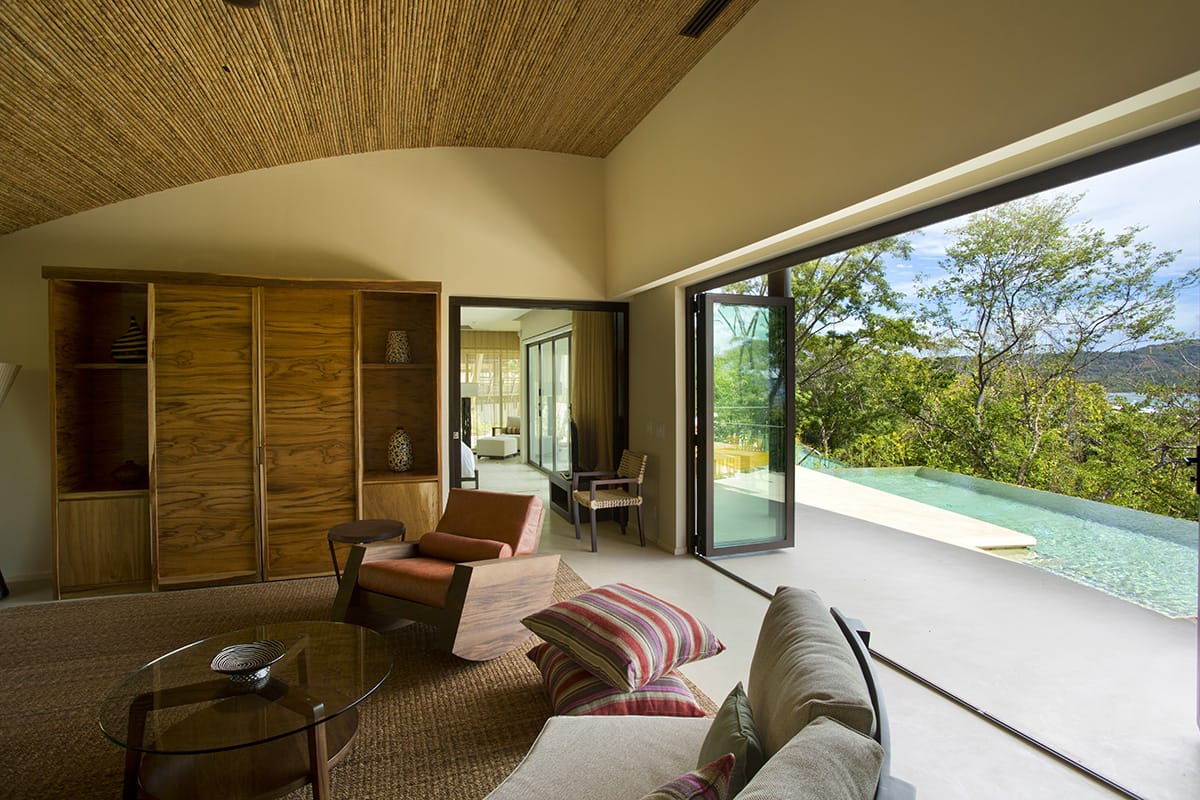 Pura Vida! An Inside Look at Andaz Peninsula Papagayo