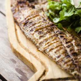 LaHuella Food Image 2