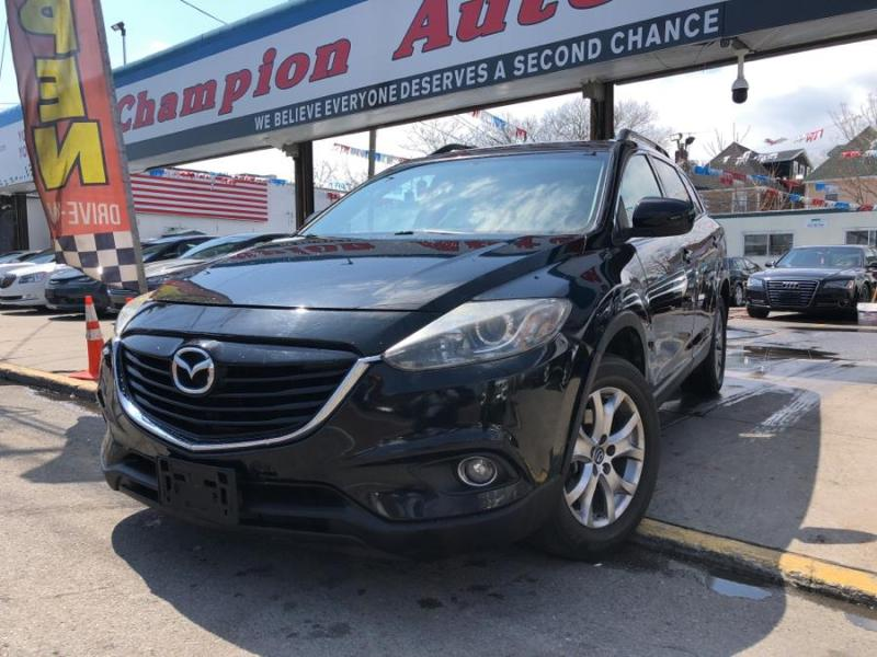 Mazda Brooklyn  Queens  Staten Island  Jersey City  NY   Champion     Used 2014 Mazda CX 9 in Brooklyn  New York   Champion Auto Sales