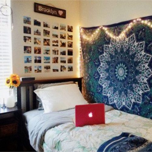 Medium Of Dorm Room Design Ideas