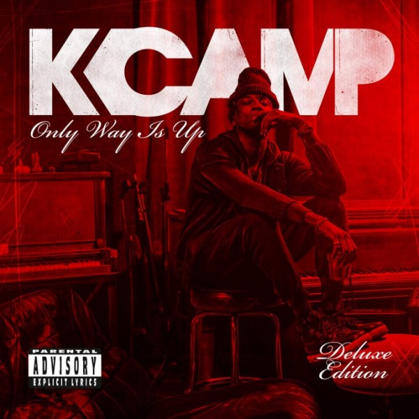 k-camp-Only-Way-Is-Up-new-album-stream-or-download