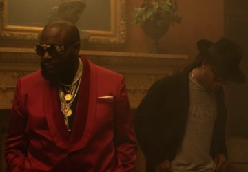 rick ross ty dolla sign i think she like me video