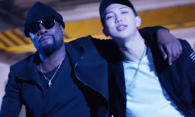 rap monster wale change