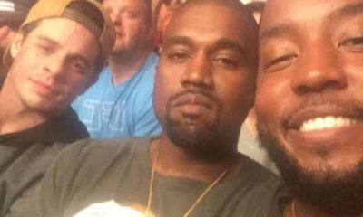 kanye wests cousin mourns the death of his 1 year old son