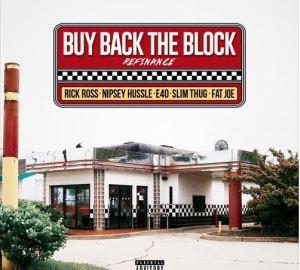 buy back the block remix