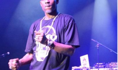 dmx cancels several shows due to medical emergency