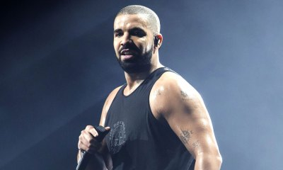 drakes home burglarized by thirsty fan