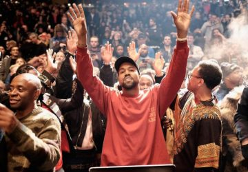 kanye wests the life of pablo becomes first streaming only album to go platinum