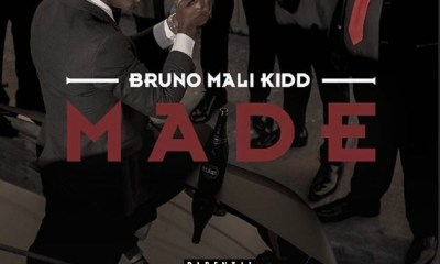 Bruno mali kidd made mixtape