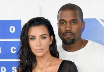 kanye west and kim kardashian launch kids clothing line