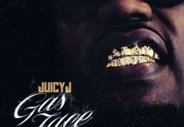 gas face mixtape