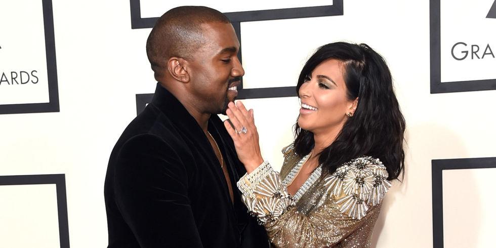 kim kardashian and kanye west celebrate 3 year wedding anniversary