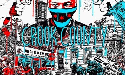 twista crook county