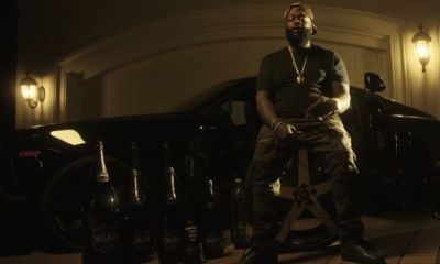 rick ross idols become rivals video