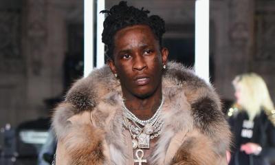 young thug don't make you real
