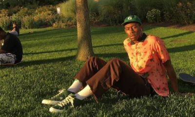 tyler the creator says he had a boyfriend at 15
