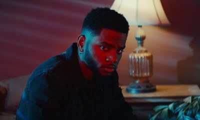 bryson tiller run me dry video