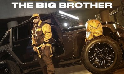 dj kay slay the big brother album stream