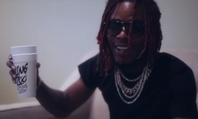 fetty wap high thpughts video