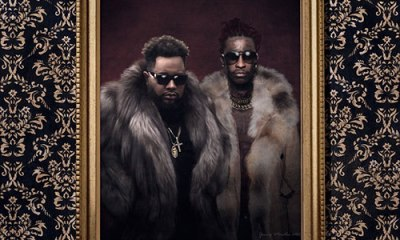 young thug and dj carnage liger