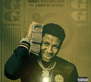 nba youngboy a boogie wit the hoodie gg remiz
