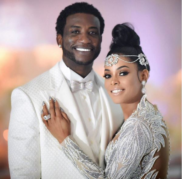 gucci mane and keyshia kaoir get married