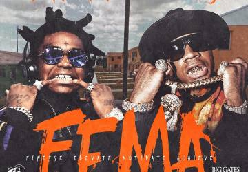 kodak black plies fema