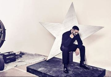 drake to take break from music to refocus on acting