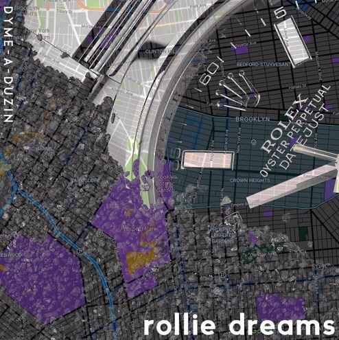 dyme a duzin rollie dreams
