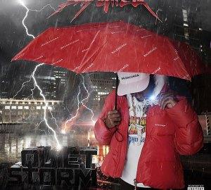 shy glizzy quiet storm mixtape