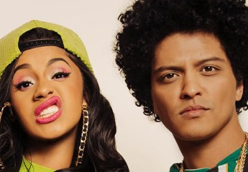 bruno mars hints at tour with cardi b