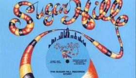Sugar Hill Logo