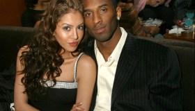 Kobe Bryant & Vanessa Bryant