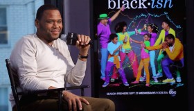 AOL Build Presents 'black-ish'