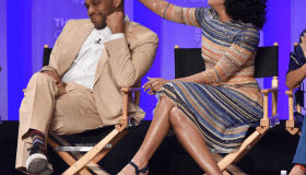 Paleyfest Blackish panel