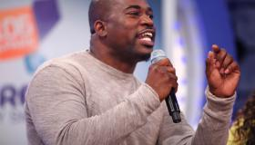 BET's '106 & Park' Racial Profiling Discussion