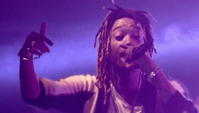 Park City Live! Presents Wiz Khalifa In Concert - Park City 2016