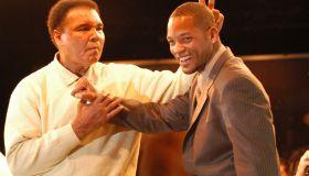 Muhammad Ali Book Launch Party In Miami